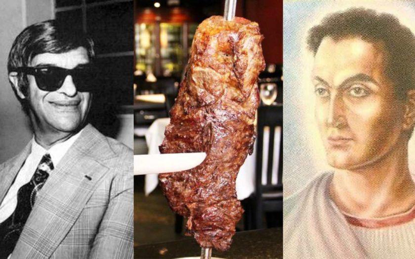 chico xavier consumo de carne emmanuel