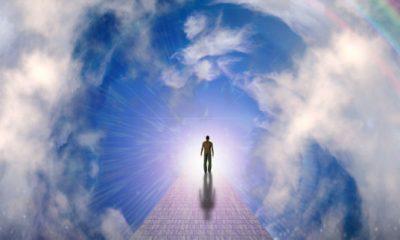 Mundo espiritual