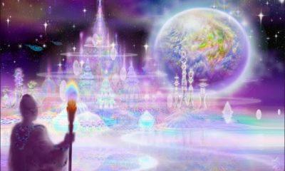 Cidade espiritual