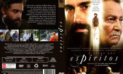 filme dos espíritos