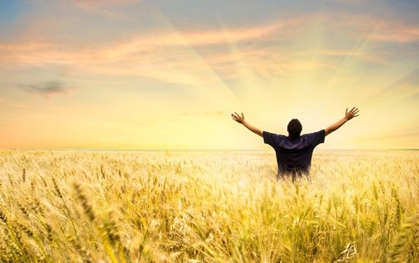 Conquistando o recanto de luz em sua vida, por Chico Xavier