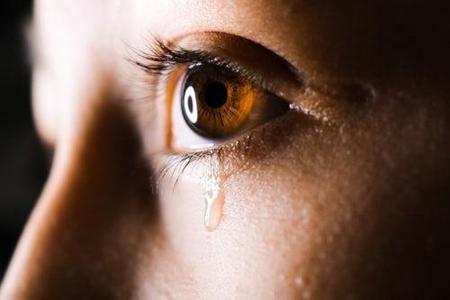 Nosso choro afeta o ente querido que partiu?