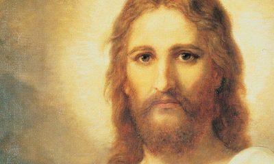 A luz de Jesus presente em minha vida
