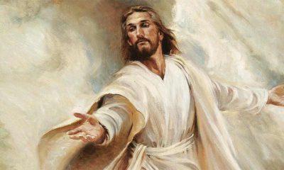 Nossos pedidos de luz e conforto a Jesus diante dos desafios