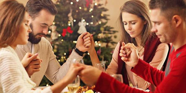 Prece de Natal para toda a família, por Chico Xavier