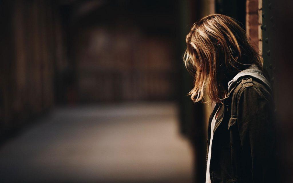 Quando a dor vem da alma, o que fazer?