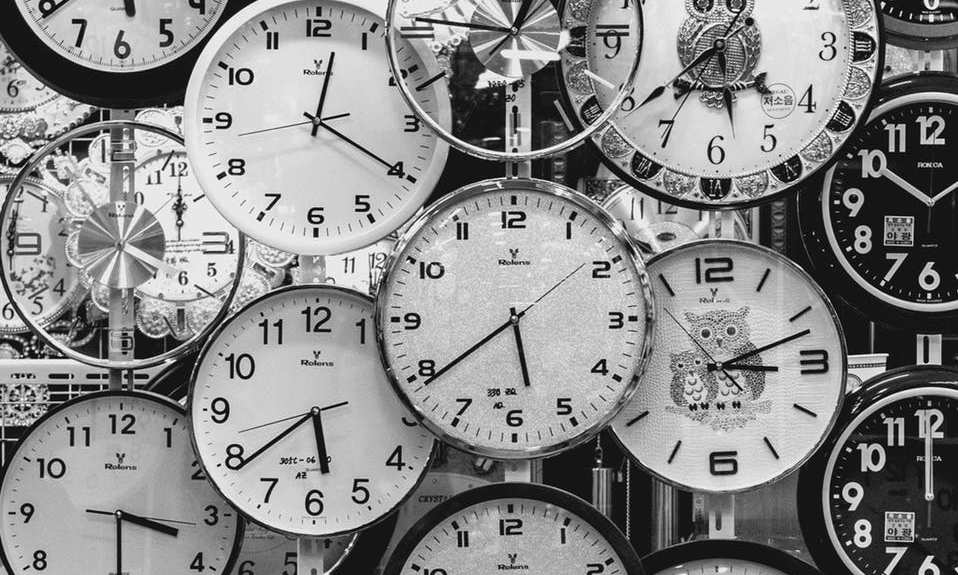 'Estou perdendo tempo'. Por que você tem essa sensação?