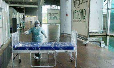 Coronavírus: nossa condução para um lugar seguro