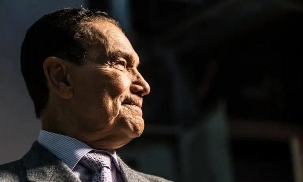 Divaldo Franco tem previsão de alta para domingo