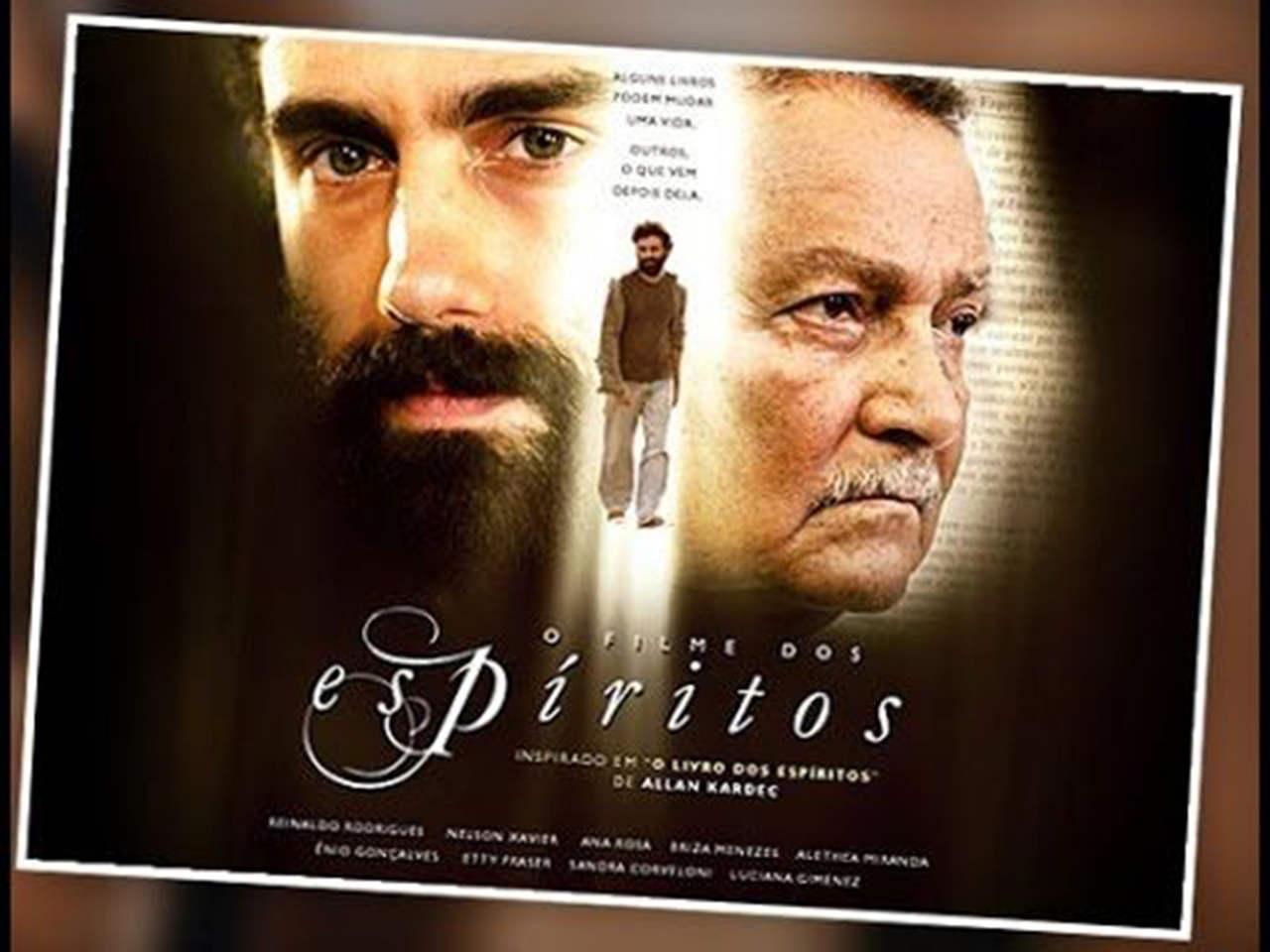 Filme dos Espíritos: assista agora gratuitamente pelo YouTube