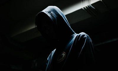 escuridão